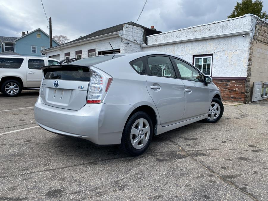 Used Toyota Prius 5dr HB II (Natl) 2010 | Absolute Motors Inc. Springfield, Massachusetts