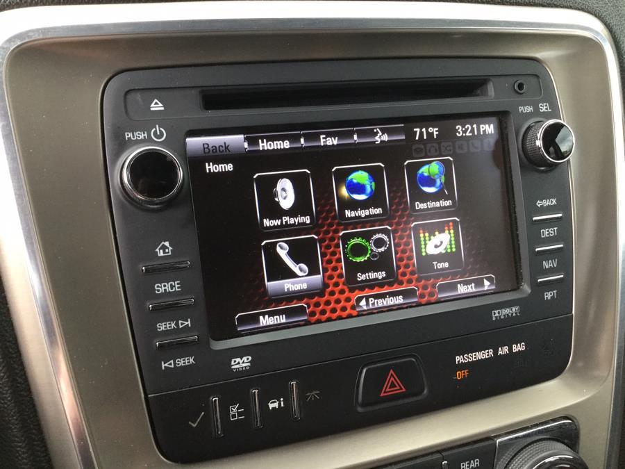 Used GMC Acadia AWD 4dr Denali 2013 | L&S Automotive LLC. Plantsville, Connecticut