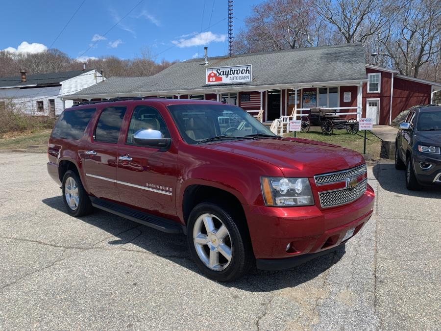 Used 2009 Chevrolet Suburban in Old Saybrook, Connecticut | Saybrook Auto Barn. Old Saybrook, Connecticut