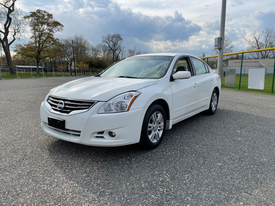 Used 2012 Nissan Altima in Lyndhurst, New Jersey | Cars With Deals. Lyndhurst, New Jersey