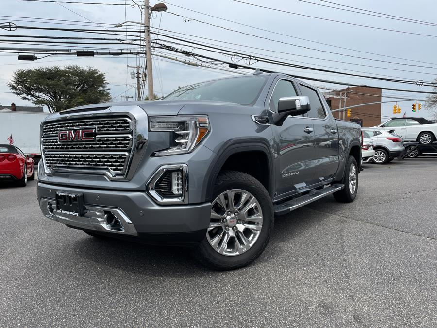 Used 2019 GMC Sierra 1500 in Plainview , New York | Ace Motor Sports Inc. Plainview , New York