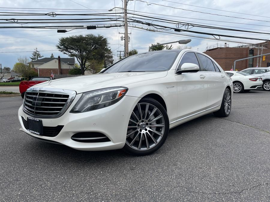 Used 2014 Mercedes-Benz S-Class in Plainview , New York | Ace Motor Sports Inc. Plainview , New York