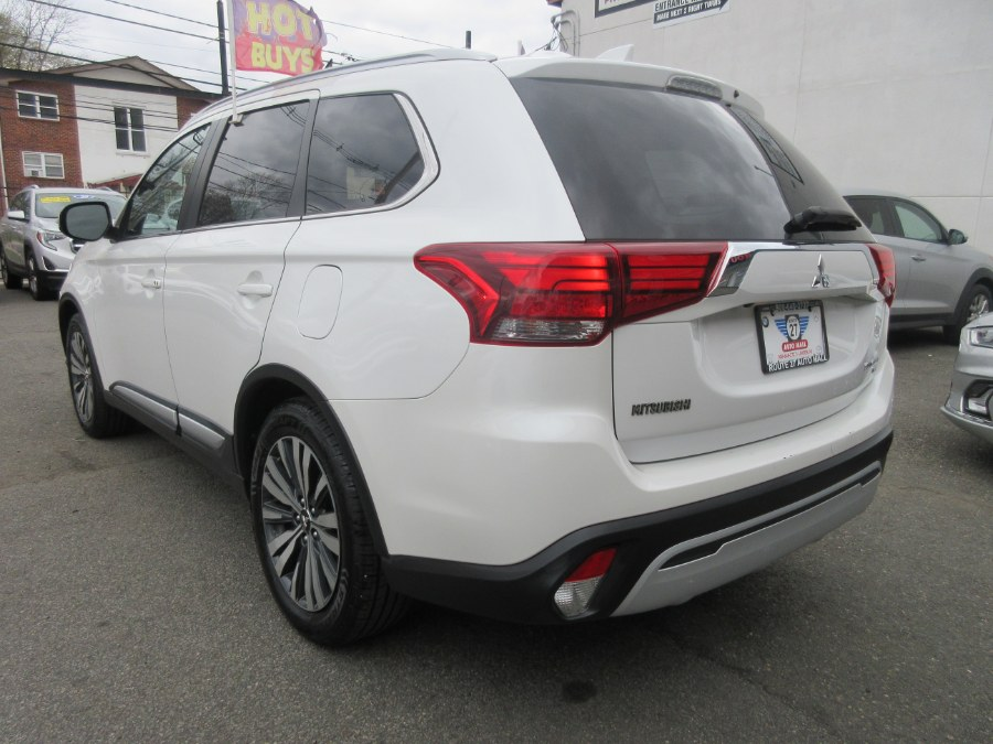 Used Mitsubishi Outlander SEL FWD 2019   Route 27 Auto Mall. Linden, New Jersey
