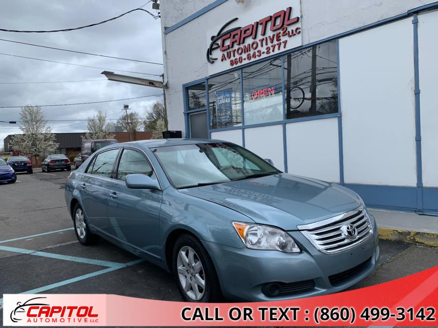 Used 2008 Toyota Avalon in Manchester, Connecticut | Capitol Automotive 2 LLC. Manchester, Connecticut