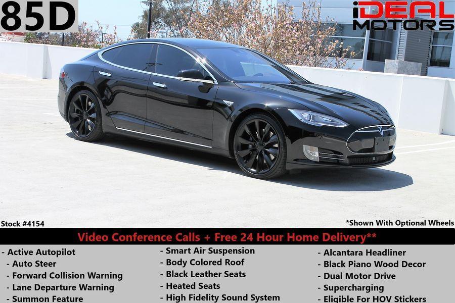 Used 2015 Tesla Model s in Costa Mesa, California | Ideal Motors. Costa Mesa, California