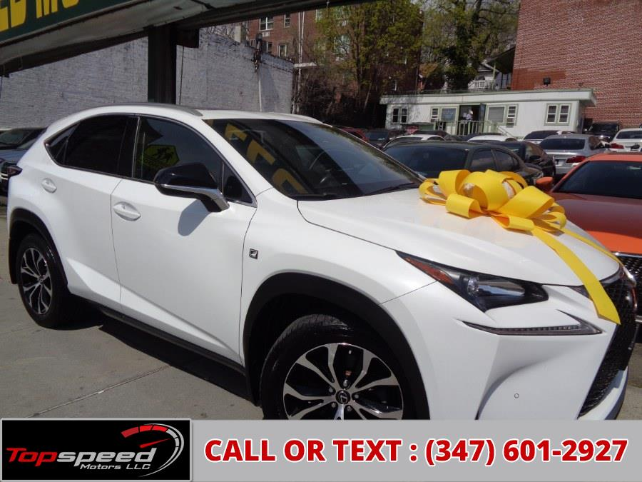 Used 2017 Lexus NX Turbo in Jamaica, New York | Top Speed Motors LLC. Jamaica, New York