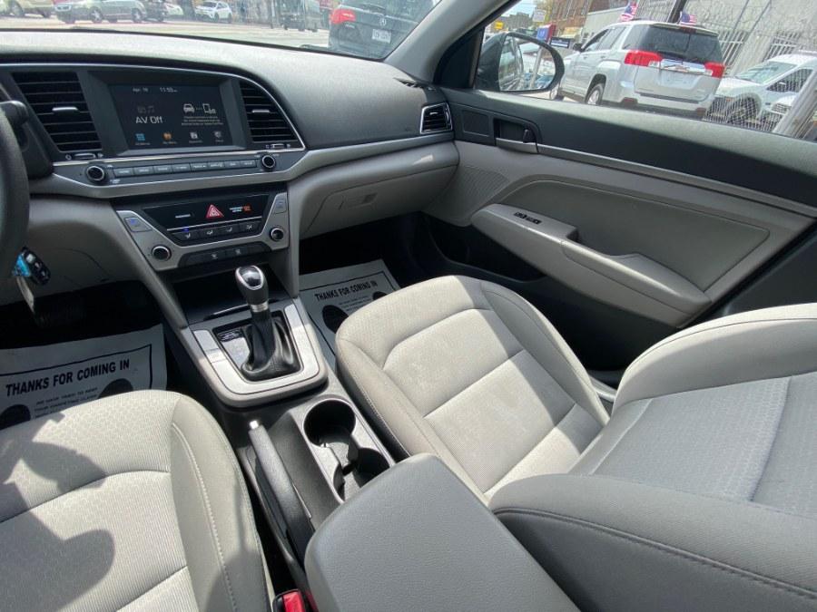 Used Hyundai Elantra SEL 2.0L Auto SULEV (Ulsan) 2018 | Wide World Inc. Brooklyn, New York
