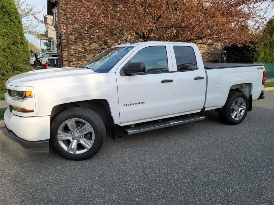 Used 2018 Chevrolet Silverado 1500 in Little Ferry, New Jersey | Daytona Auto Sales. Little Ferry, New Jersey