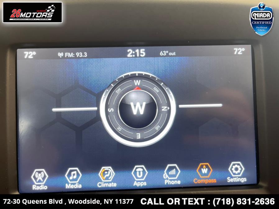 Used Jeep Compass Latitude 4x4 2018   26 Motors Queens. Woodside, New York