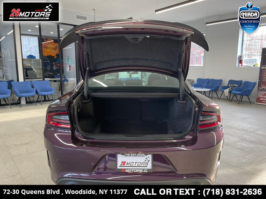 Used Dodge Charger Scat Pack RWD 2020 | 26 Motors Queens. Woodside, New York