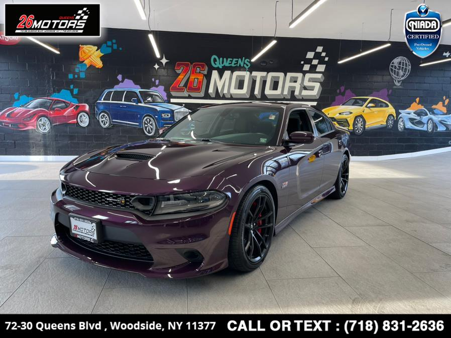 Used 2020 Dodge Charger in Woodside, New York | 26 Motors Queens. Woodside, New York