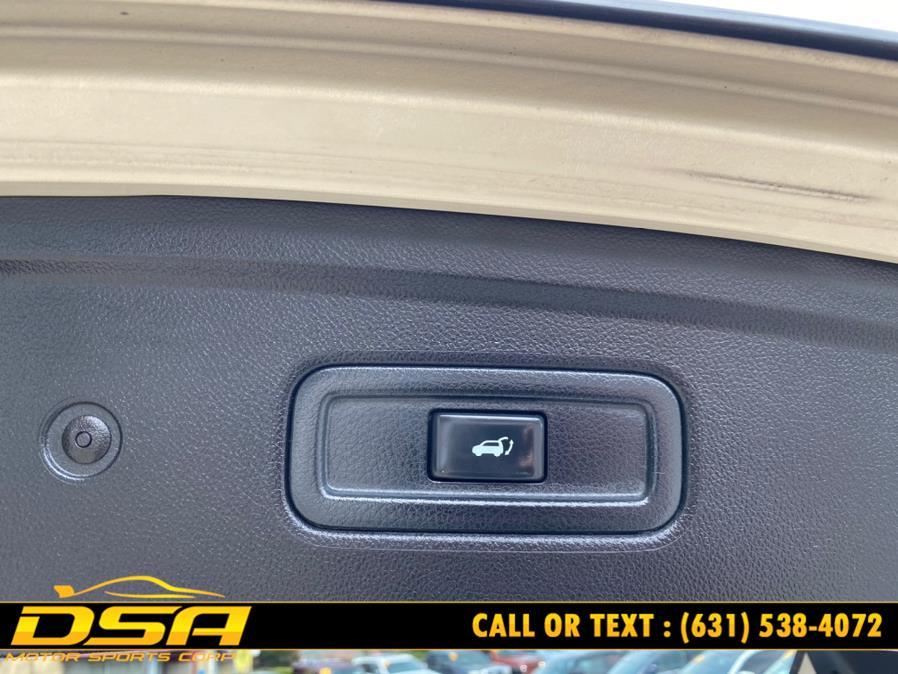 Used Infiniti QX70 AWD 4dr 2014   DSA Motor Sports Corp. Commack, New York
