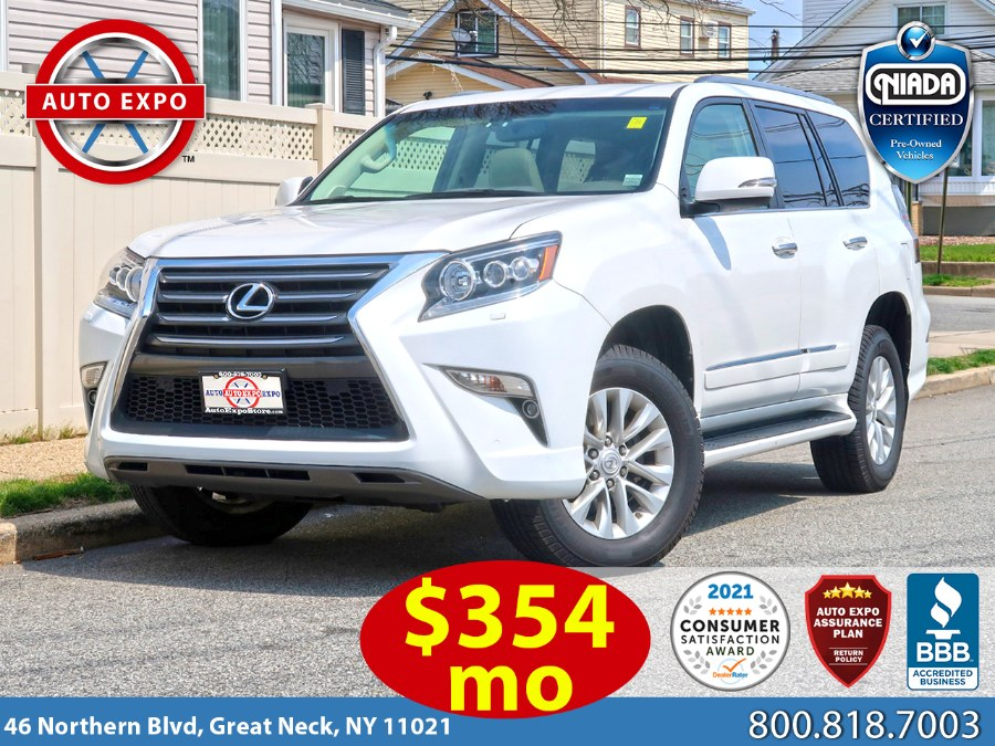 2016 Lexus Gx 460, available for sale in Great Neck, NY