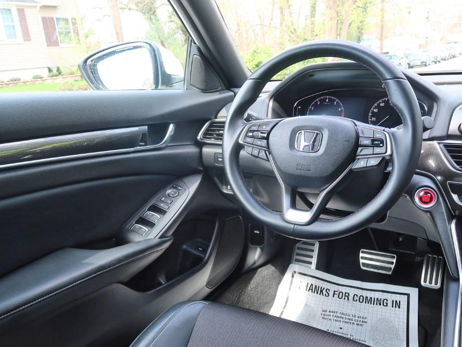 Used Honda Accord Sport 2018 | Auto Expo Ent Inc.. Great Neck, New York