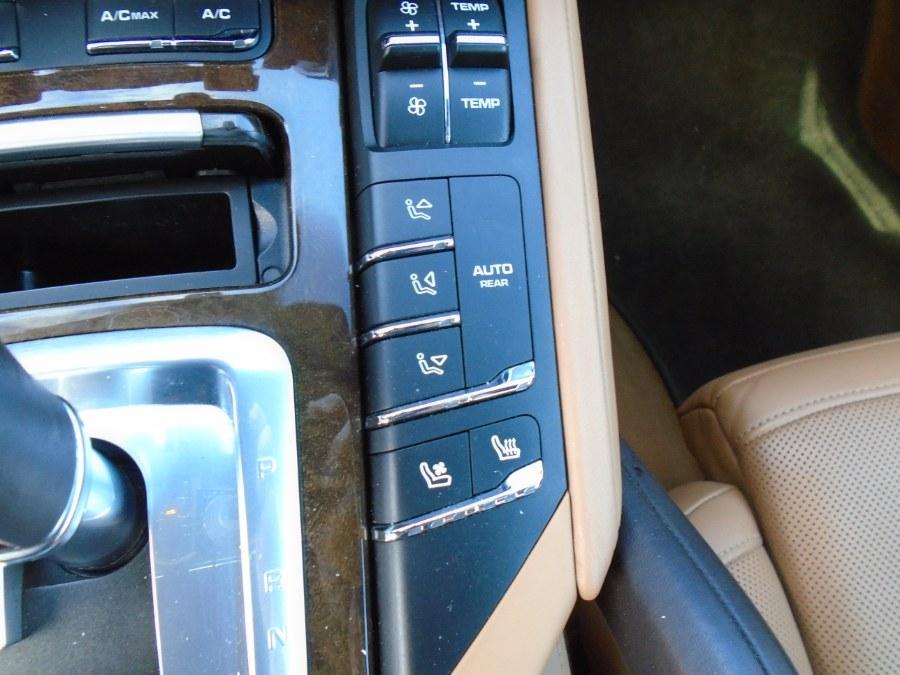 Used Porsche Cayenne AWD 4dr Turbo 2013   Jim Juliani Motors. Waterbury, Connecticut
