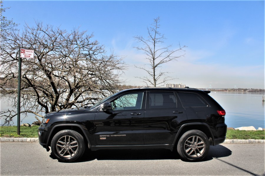 2017 Jeep Grand Cherokee Laredo 4x4, available for sale in Great Neck, NY