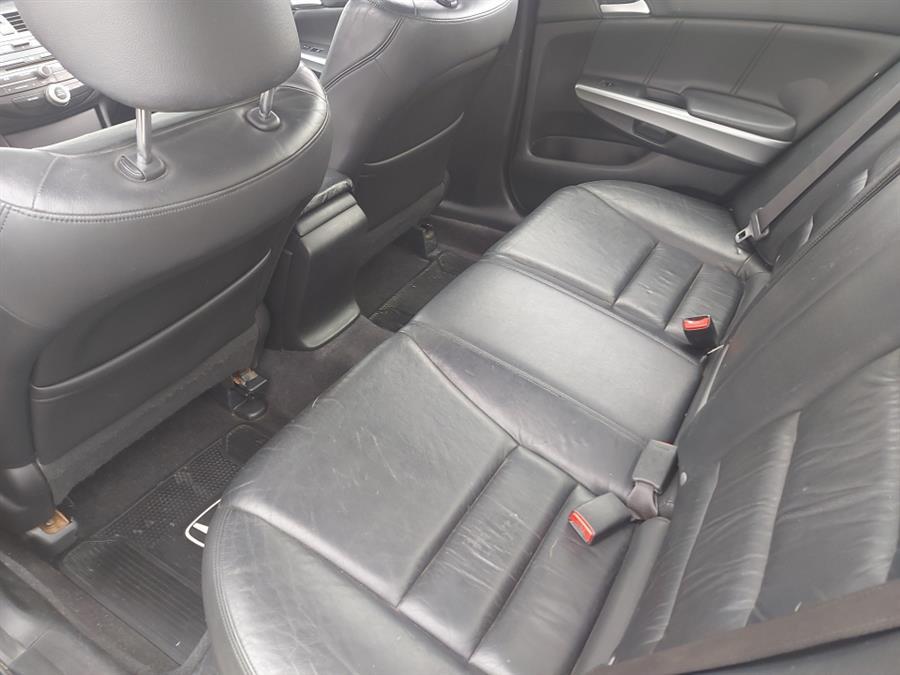 Used Honda Accord Sdn 4dr I4 Auto EX-L 2008 | Chadrad Motors llc. West Hartford, Connecticut