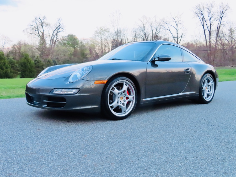Used 2007 Porsche 911 in North Salem, New York | Meccanic Shop North Inc. North Salem, New York