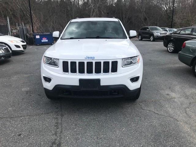Used 2015 Jeep Grand Cherokee in Raynham, Massachusetts | J & A Auto Center. Raynham, Massachusetts