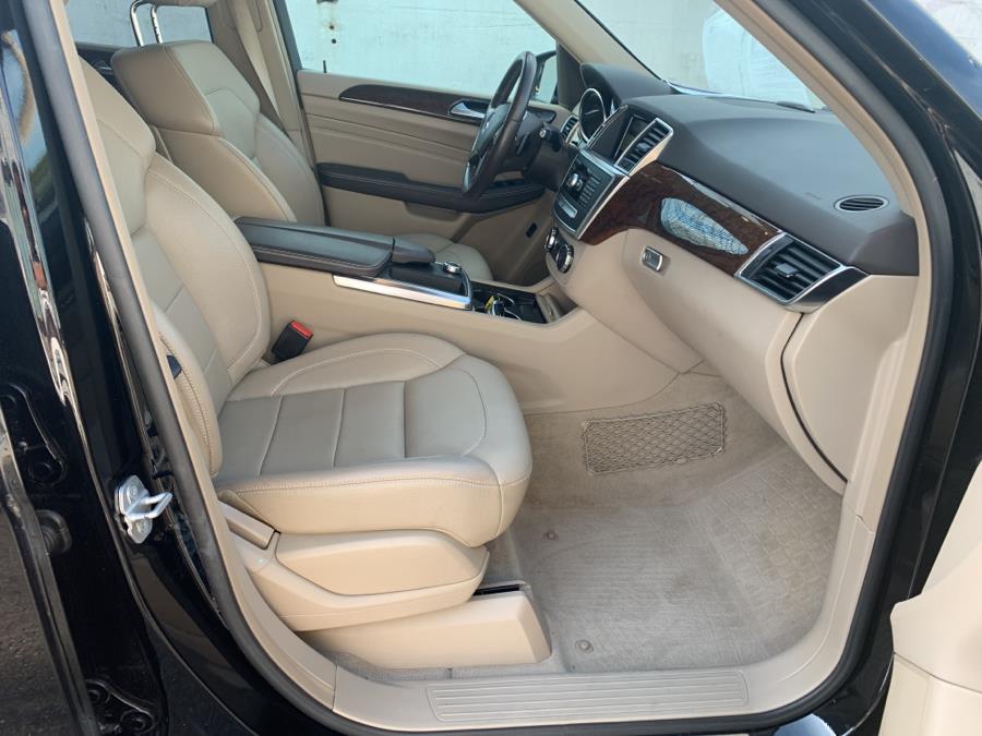 Used Mercedes-Benz M-Class 4MATIC 4dr ML350 2012 | Sylhet Motors Inc.. Jamaica, New York