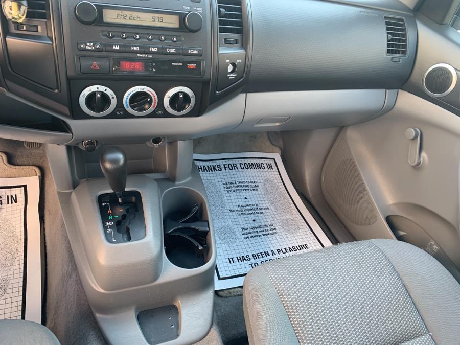 "Used Toyota Tacoma Reg 109"" Auto (Natl) 2006   Sylhet Motors Inc.. Jamaica, New York"