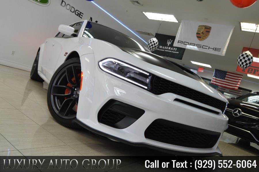 Used 2020 Dodge Charger in Bronx, New York | Luxury Auto Group. Bronx, New York