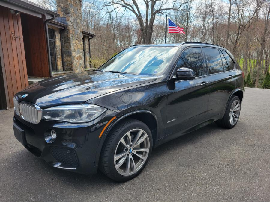 Used 2015 BMW X5 M SPORT in Shelton, Connecticut | Center Motorsports LLC. Shelton, Connecticut