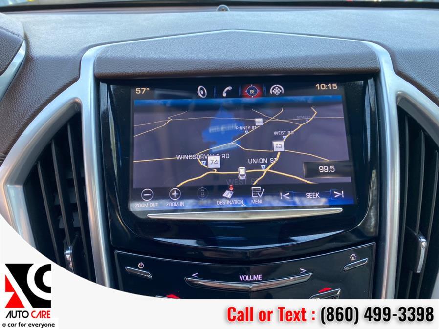 Used Cadillac SRX AWD 4dr Premium Collection 2013 | Auto Care Motors. Vernon , Connecticut