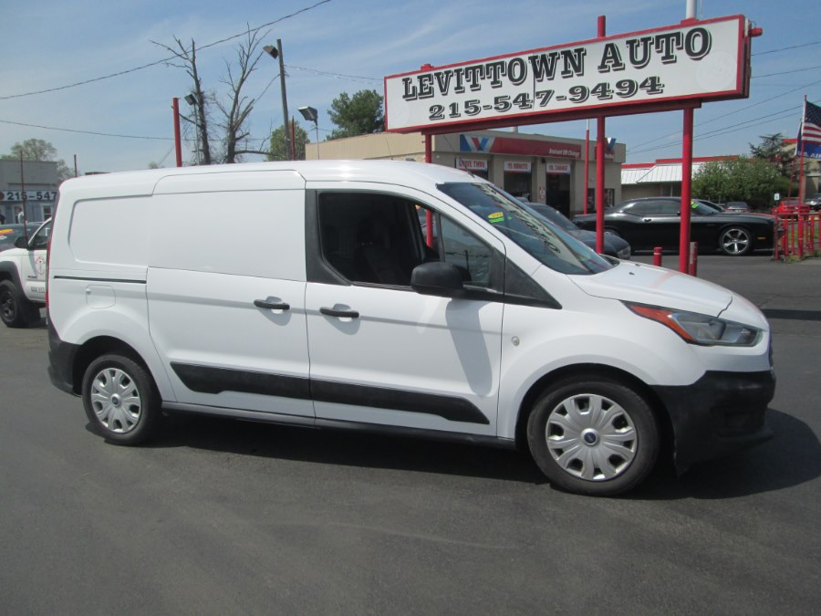 Used 2019 Ford Transit Connect Van in Levittown, Pennsylvania | Levittown Auto. Levittown, Pennsylvania