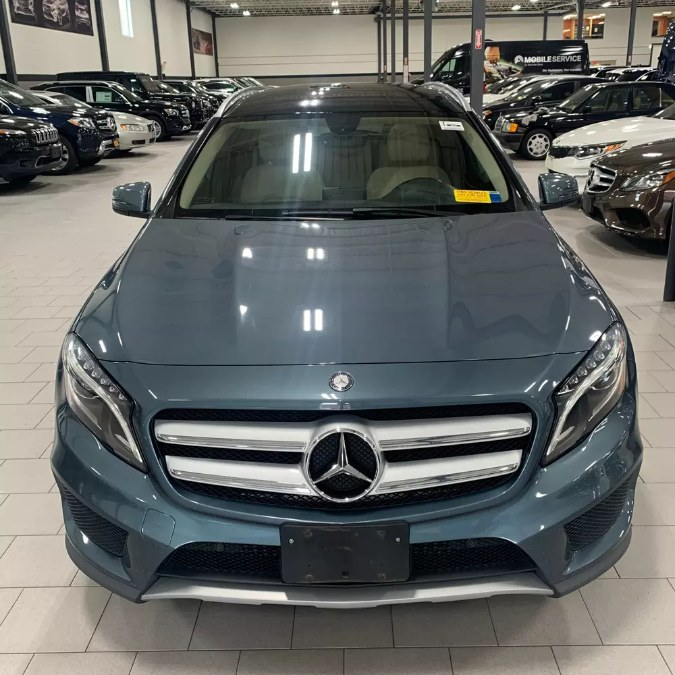 Used Mercedes-Benz GLA-Class 4MATIC 4dr GLA250 2015 | Peak Automotive Inc.. Bayshore, New York
