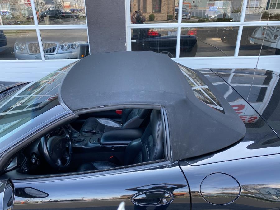Used Chevrolet Corvette 2dr Convertible 1999   Village Auto Sales. Milford, Connecticut