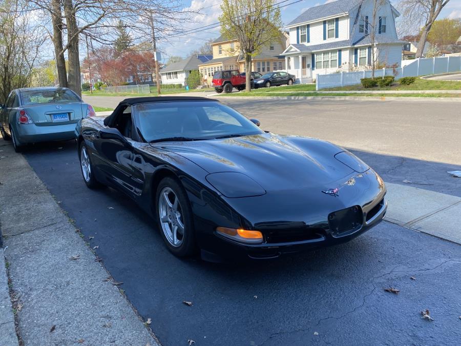 Used Chevrolet Corvette 2dr Convertible 1999 | Village Auto Sales. Milford, Connecticut