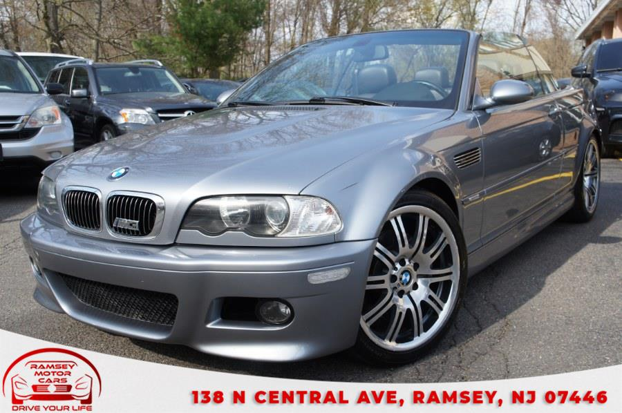 Used 2006 BMW 3 Series in Ramsey, New Jersey | Ramsey Motor Cars Inc. Ramsey, New Jersey