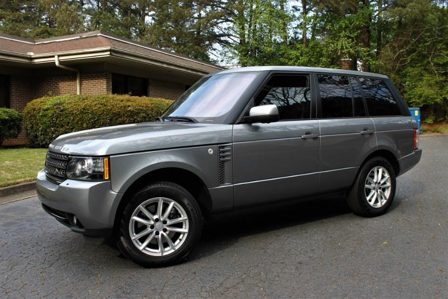 Used 2012 Land Rover Range Rover in Marietta, Georgia | HHH Auto Sales LLC. Marietta, Georgia