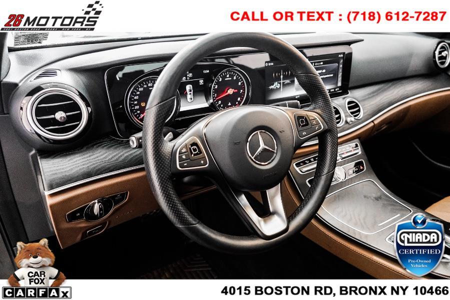Used 2018 Mercedes-Benz E-Class in Woodside, New York | 52Motors Corp. Woodside, New York