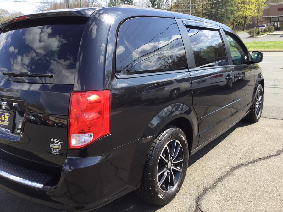 Used Dodge Grand Caravan 4dr Wgn R/T 2016   L&S Automotive LLC. Plantsville, Connecticut