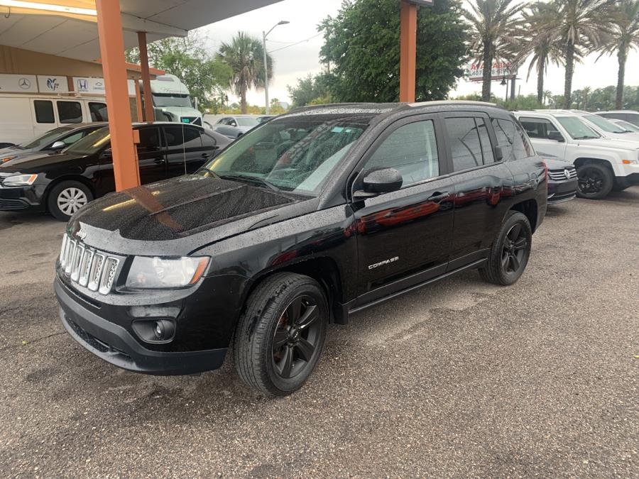 Used 2014 Jeep Compass in Kissimmee, Florida | Central florida Auto Trader. Kissimmee, Florida
