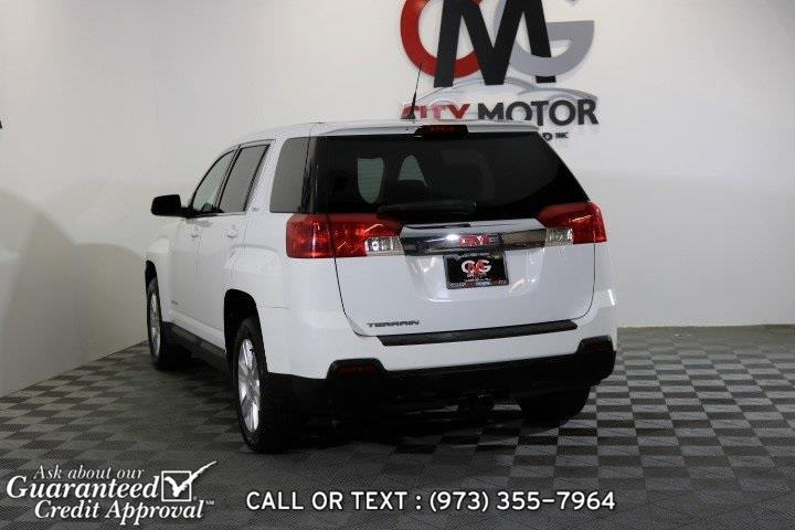 Used GMC Terrain SLE-1 2011 | City Motor Group Inc.. Haskell, New Jersey