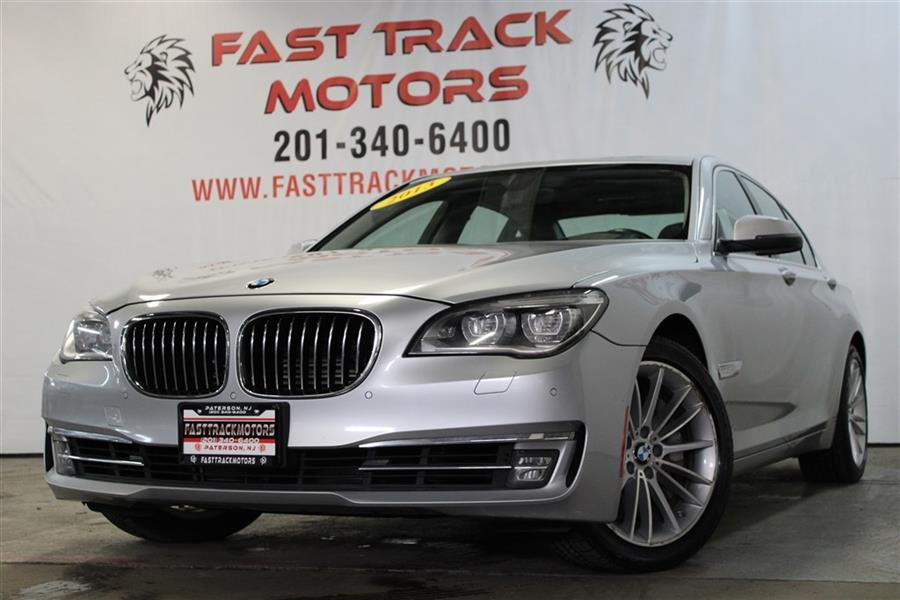 Used BMW 750 XI 2013 | Fast Track Motors. Paterson, New Jersey