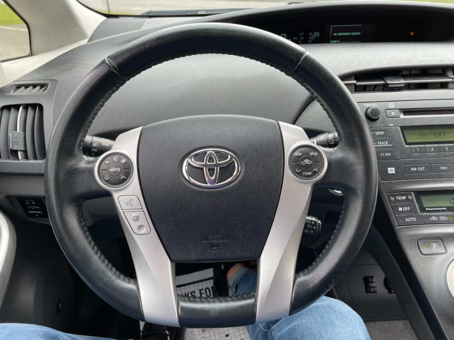 Used Toyota Prius 5dr HB I (Natl) 2010 | Cars With Deals. Lyndhurst, New Jersey