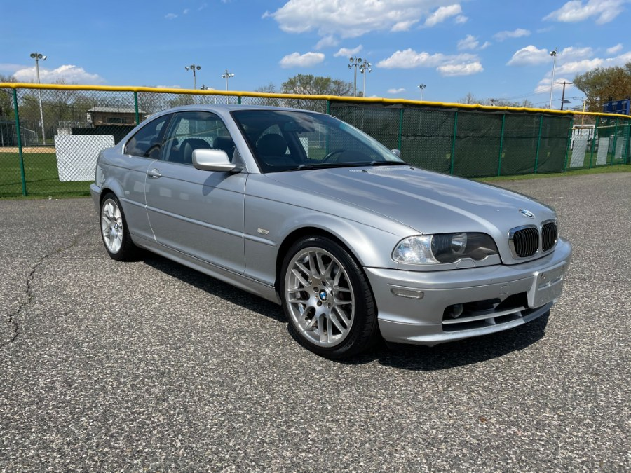Used BMW 3 Series 325Ci 2dr Cpe 2003 | Cars With Deals. Lyndhurst, New Jersey