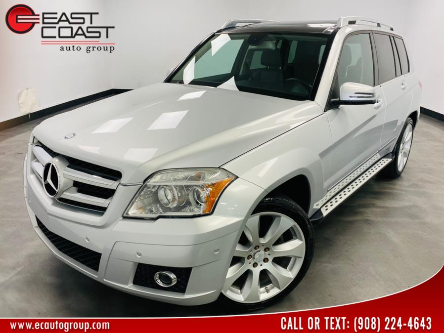 Used Mercedes-Benz GLK-Class 4MATIC 4dr GLK350 2010 | East Coast Auto Group. Linden, New Jersey