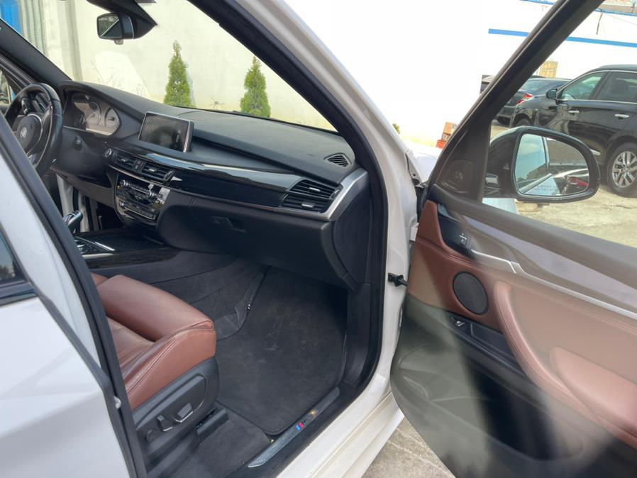 Used BMW X5 AWD 4dr xDrive35i 2014   Brooklyn Auto Mall LLC. Brooklyn, New York