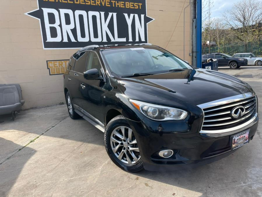 Used 2014 Infiniti QX60 in Brooklyn, New York | Brooklyn Auto Mall LLC. Brooklyn, New York