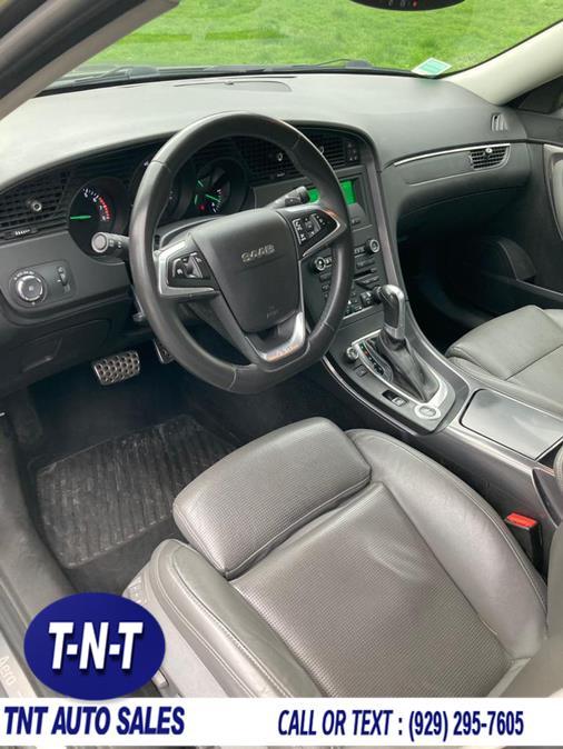 Used Saab 9-5 4dr Sdn Aero 2010 | TNT Auto Sales USA inc. Bronx, New York