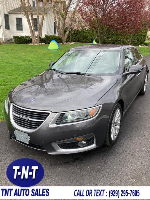 Used 2010 Saab 9-5 in Bronx, New York | TNT Auto Sales USA inc. Bronx, New York