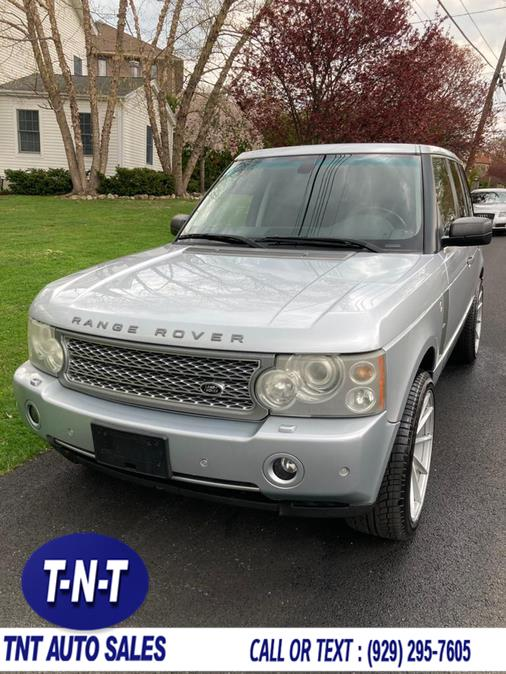 Used 2007 Land Rover Range Rover in Bronx, New York | TNT Auto Sales USA inc. Bronx, New York