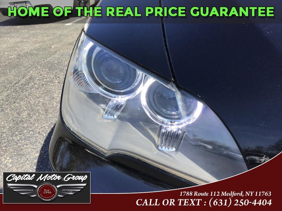 Used BMW X5 AWD 4dr 50i 2012 | Capital Motor Group Inc. Medford, New York