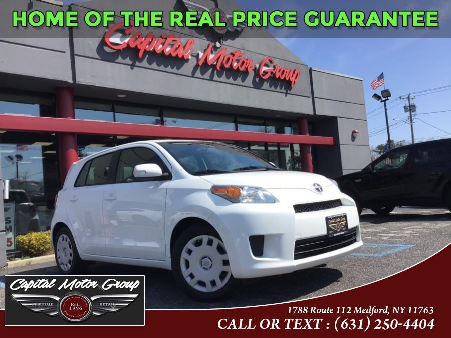 Used Scion xD 5dr HB Auto (Natl) 2013 | Capital Motor Group Inc. Medford, New York