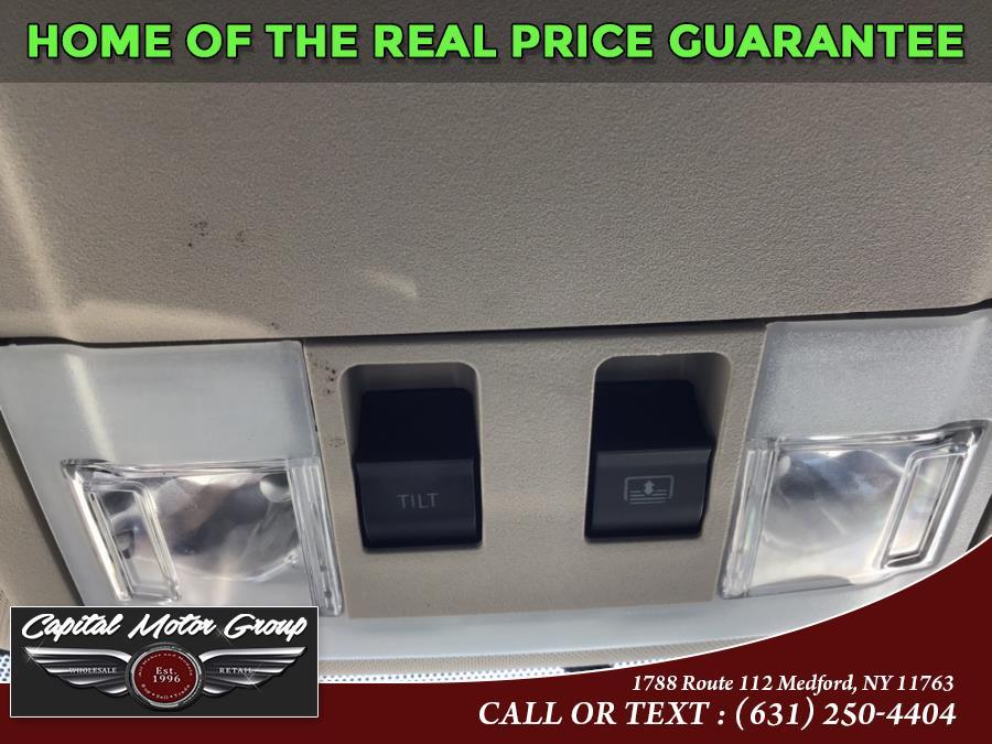 Used Ford Edge 4dr SEL AWD 2011 | Capital Motor Group Inc. Medford, New York